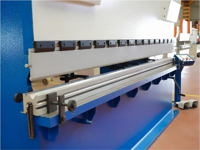 Hydraulic Press Brake Machine   Sheet Metal Bending Machines